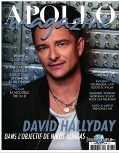 Apolo Magazine