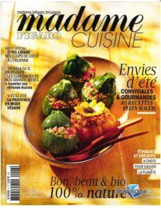 Madame Cuisine