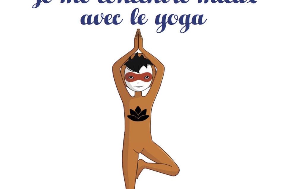 CP | Je me concentre mieux avec le yoga
