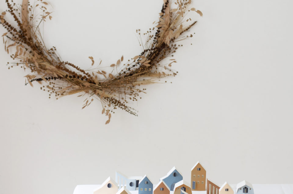 CP |  TÛS : les petites maisons nordiques