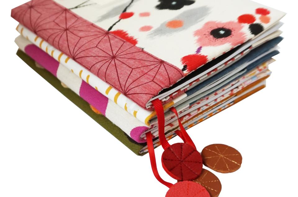CP | Les protège cahiers de Lilou Swann