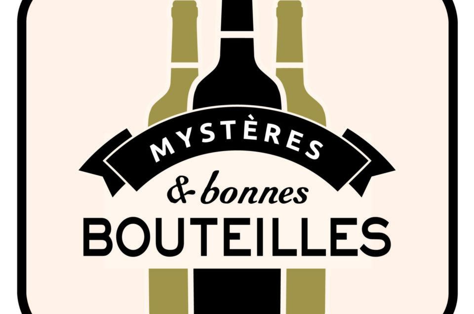 Press Room Mystere et bonnes bouteilles