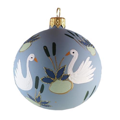 Julekugle ællinger (1)