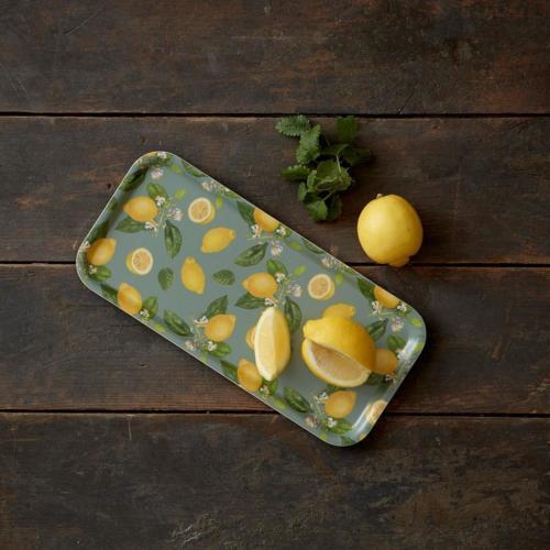 Tableaux lemon 1