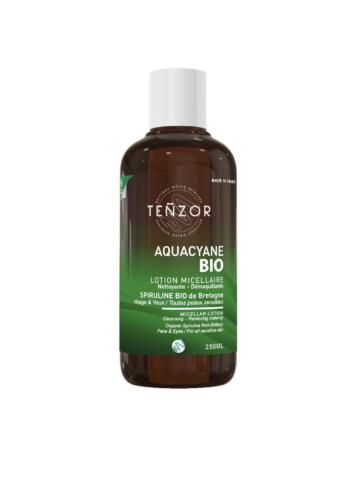 Tenzor Aquacyane Bio lotion