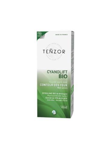 Tenzor Pack Cyanolift Bio contour des yeux
