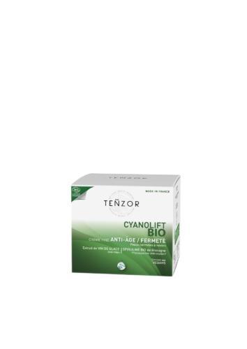 Tenzor Pack Cyanolift Bio crème fine