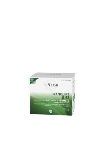 Tenzor Pack Cyanolift Bio crème velours