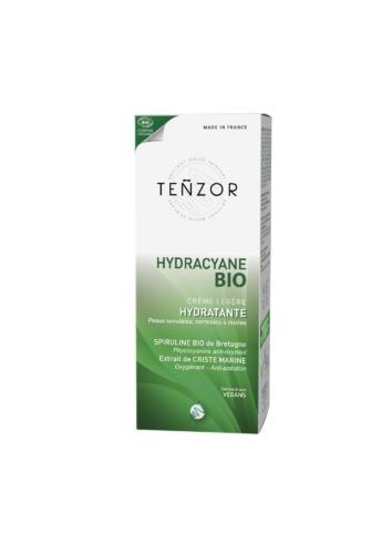 Tenzor Pack Hydracyane Bio crème légère