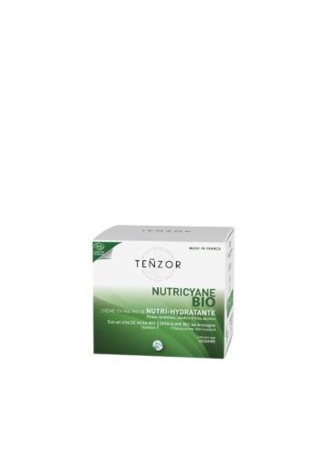Tenzor Pack Nutricyane Bio crème extra riche