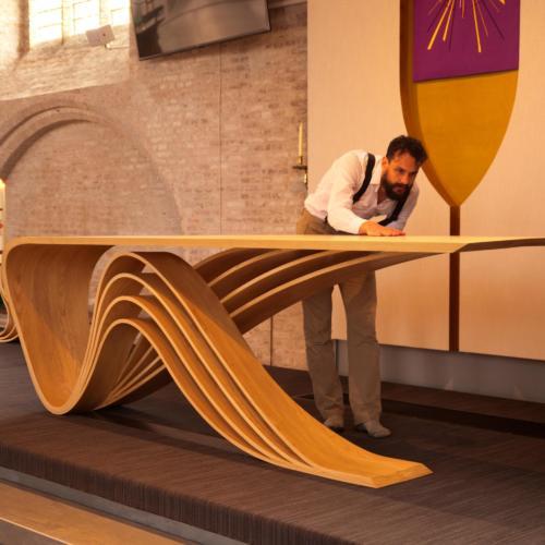 ANIMA table 2 by Tim van Caubergh