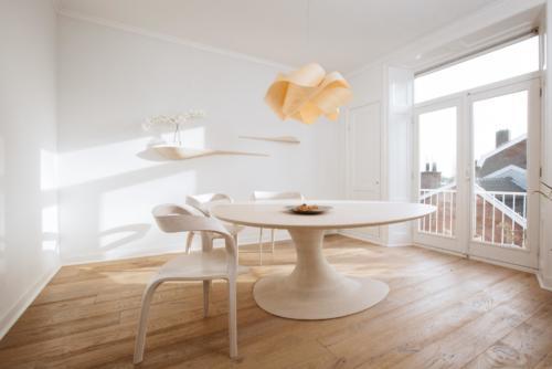 CETUS Table by Tim van Caubergh